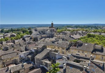 City of Arpaillargues.