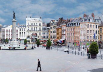City of Frelinghien.