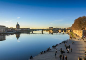 City of Toulouse.