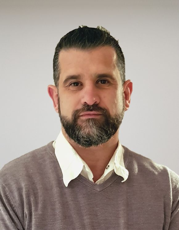 Stéphane Aitelli, Business Engineer.