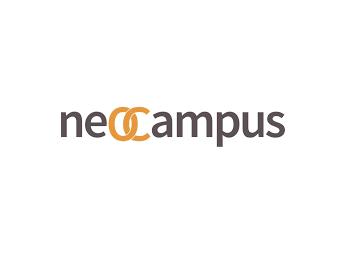 Ne0campus logo.