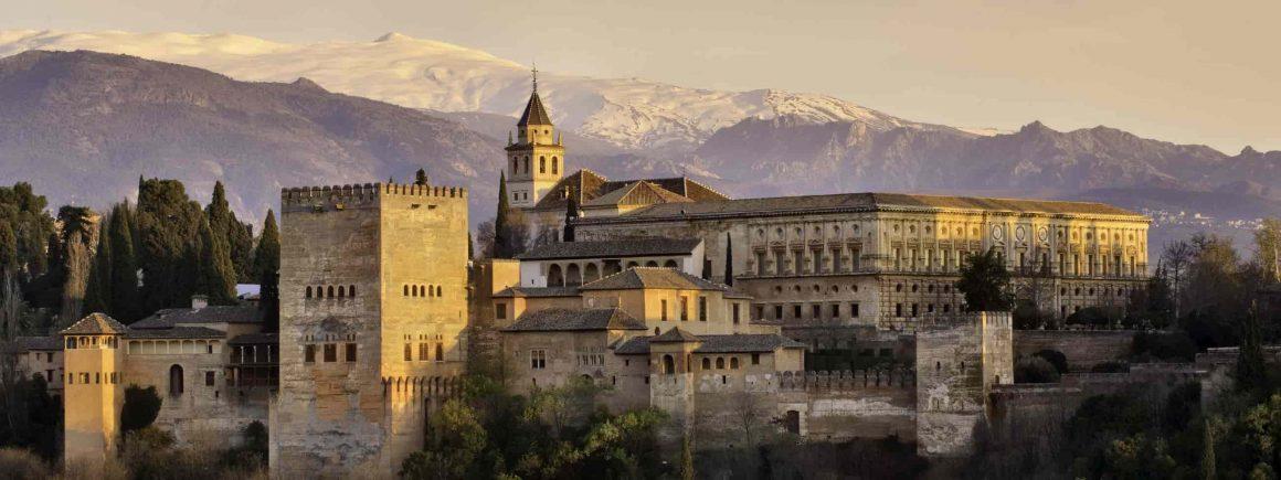City of Granada.