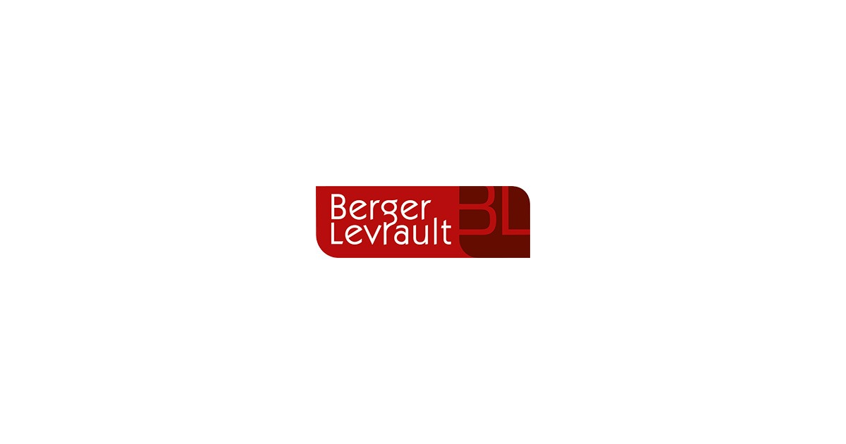 Logo Berger-Levrault.