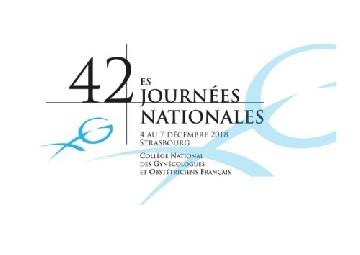 42e journée du CNGOF.