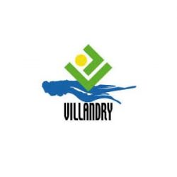 Logo Mairie de Villandry.