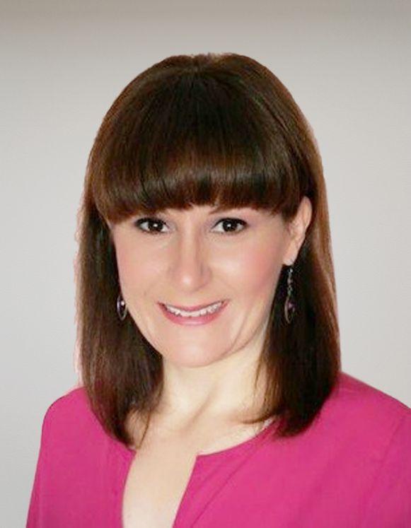 Maria-Angeles Orche Sanz, Directrice adjointe des Produits et Services.