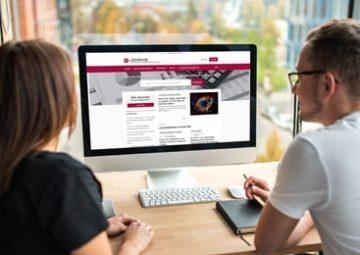Navigation sur le site Légibase Compta & Finances locales.