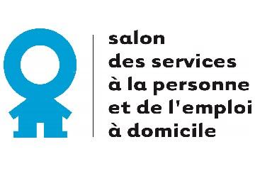 Salon des services à la personne et de l'emploi à domicile.
