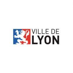 Logo de la ville de Lyon.