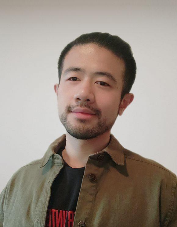 Yuan Hao, Stagiaire Blockchain et vote électronique.