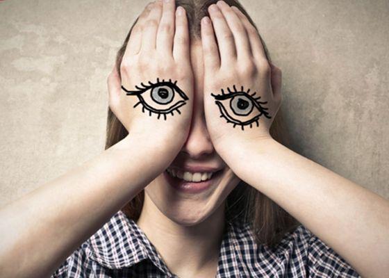 Association Les yeux dits, traducteurs d'images.