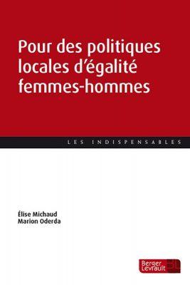Ouvrage pour des politiques locales d'égalité femmes-hommes.