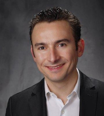 Laurent Savelli, Directeur Marketing et Développement Produits.