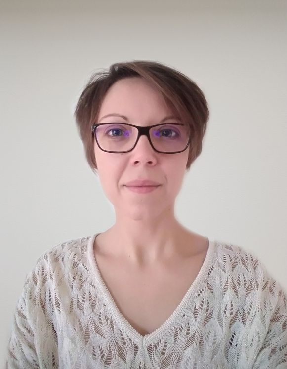 Julie Yansse, Chef de projet Grands Comptes.