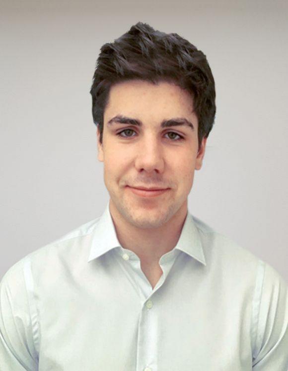 Martin Garcia, Stagiaire Marketing et Communication à Berger-Levrault.