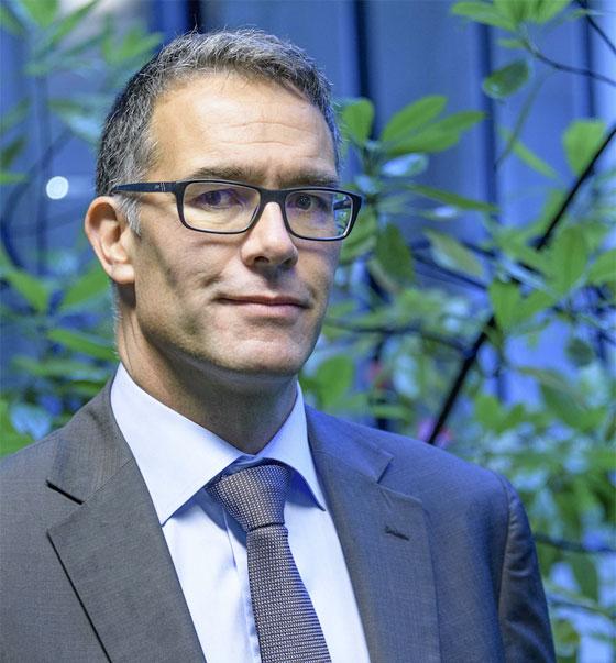 Tugdual Le Bouar, Directeur Marketing et Développement Produits.