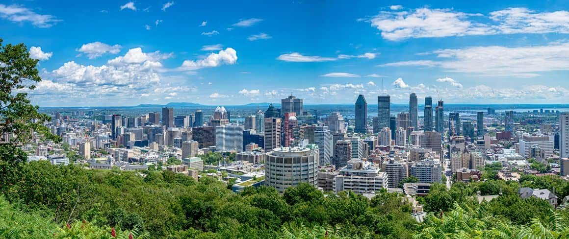 Ciudad de Laval.