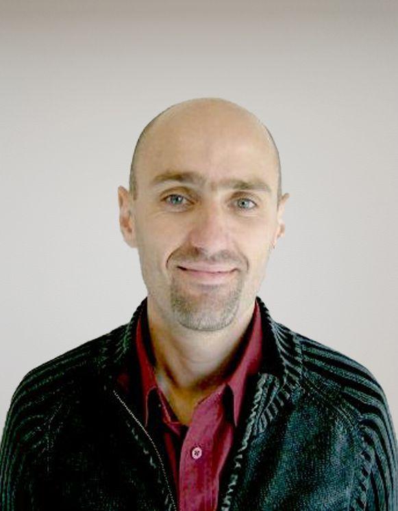 Emmanuel Hellegouarc'h, Director de Prospectiva y de Estudios Internacionales.