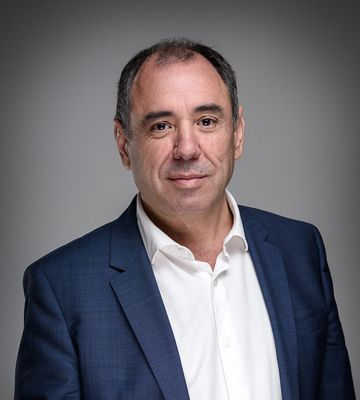 Juan-Miguel Aguilar, Director General España en Berger-Levrault.