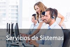 Servicios de Sistemas