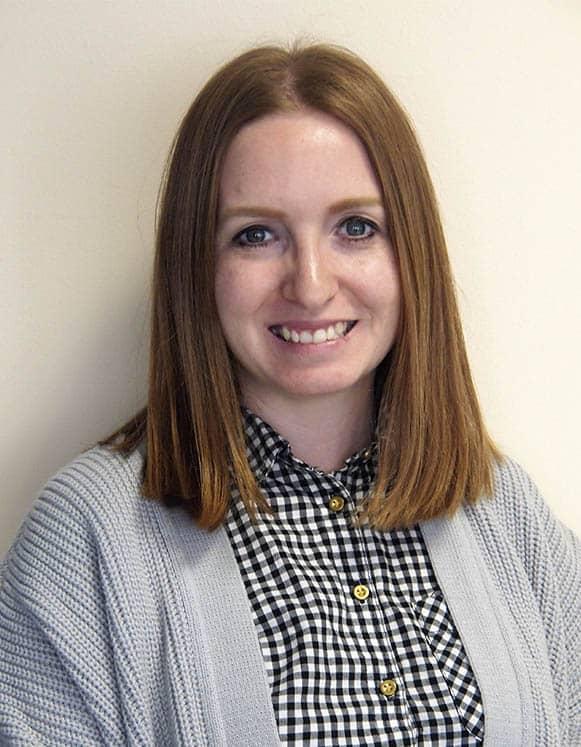 Lorena Soria, Jefe de Proyectos