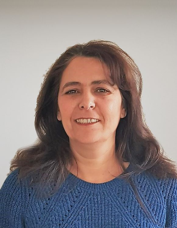 Christelle Gonzalez, Designer Developer.