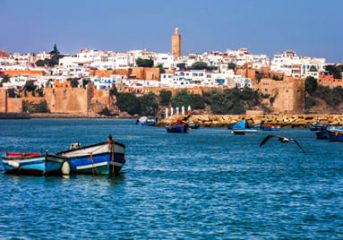 City of Rabat.
