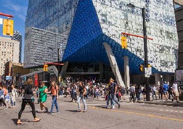 Université Ryerson Toronto.