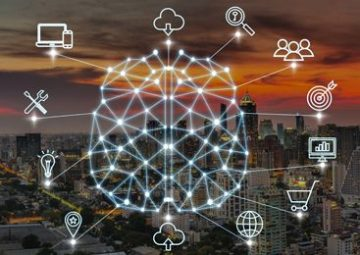 Intelligence artificielle au service de la ville.