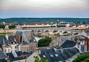 City of Blois.
