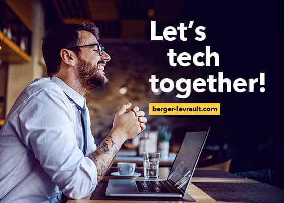 Let's tech together