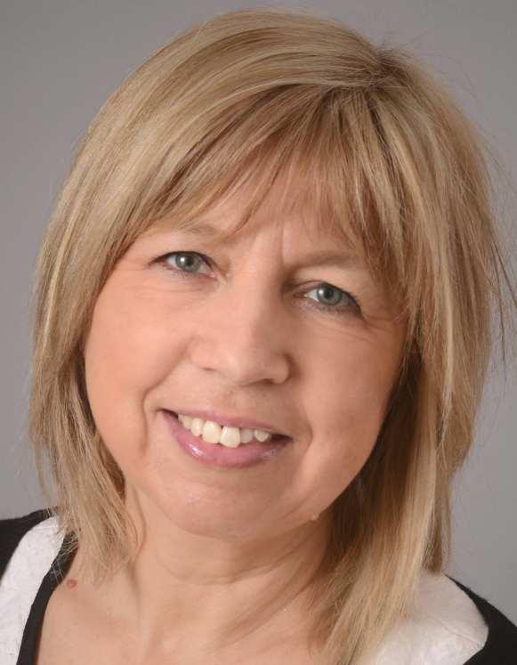 Maryse Penen, Directrice Communication et RSE.